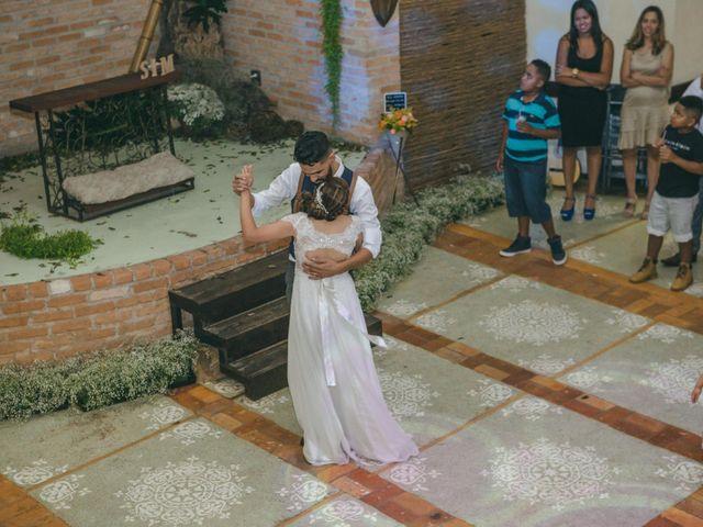O casamento de Thiago e Débora em São Paulo, São Paulo 85