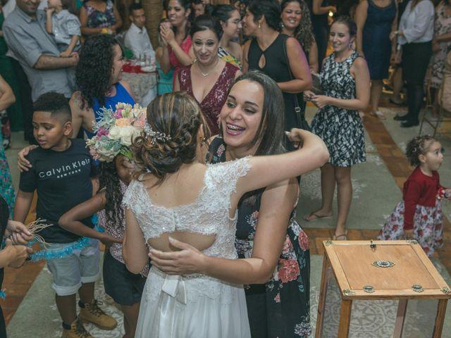 O casamento de Thiago e Débora em São Paulo, São Paulo 97
