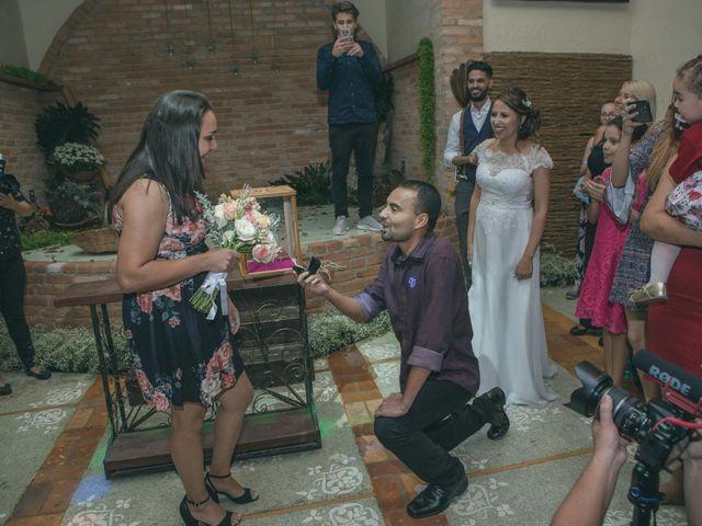 O casamento de Thiago e Débora em São Paulo, São Paulo 98