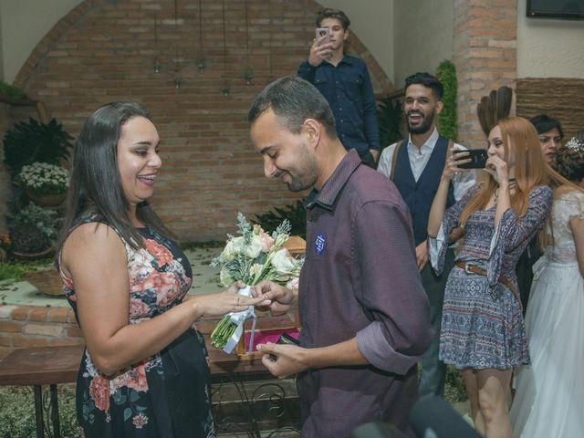 O casamento de Thiago e Débora em São Paulo, São Paulo 99