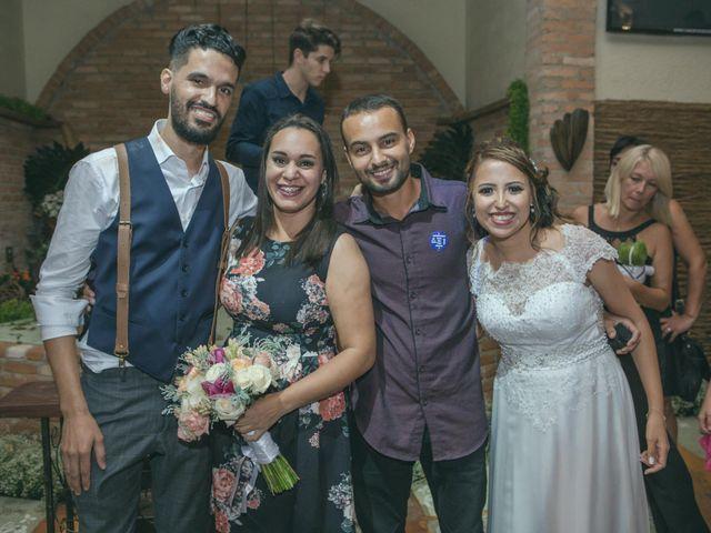O casamento de Thiago e Débora em São Paulo, São Paulo 100
