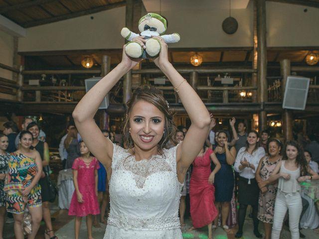 O casamento de Thiago e Débora em São Paulo, São Paulo 101