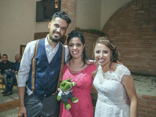 O casamento de Thiago e Débora em São Paulo, São Paulo 103