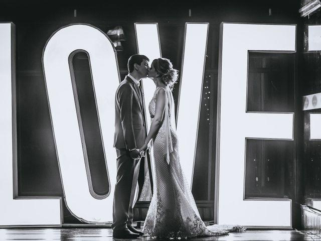 O casamento de Stephany e Bruno