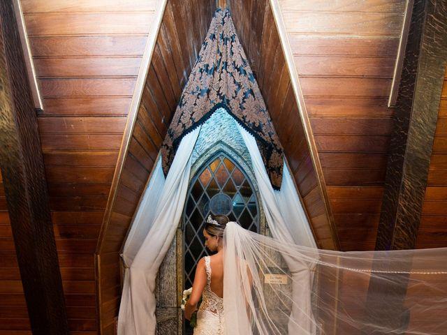 O casamento de Reinaldo e Jessica em Itaipava, Rio de Janeiro 22