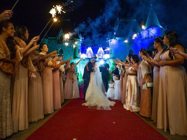 O casamento de Reinaldo e Jessica em Itaipava, Rio de Janeiro 54