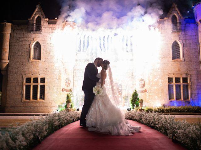O casamento de Jessica e Reinaldo