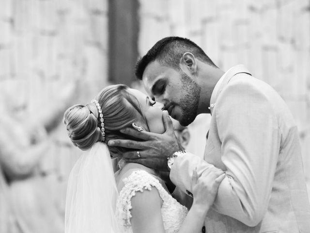 O casamento de Ana Paula e José Marcos