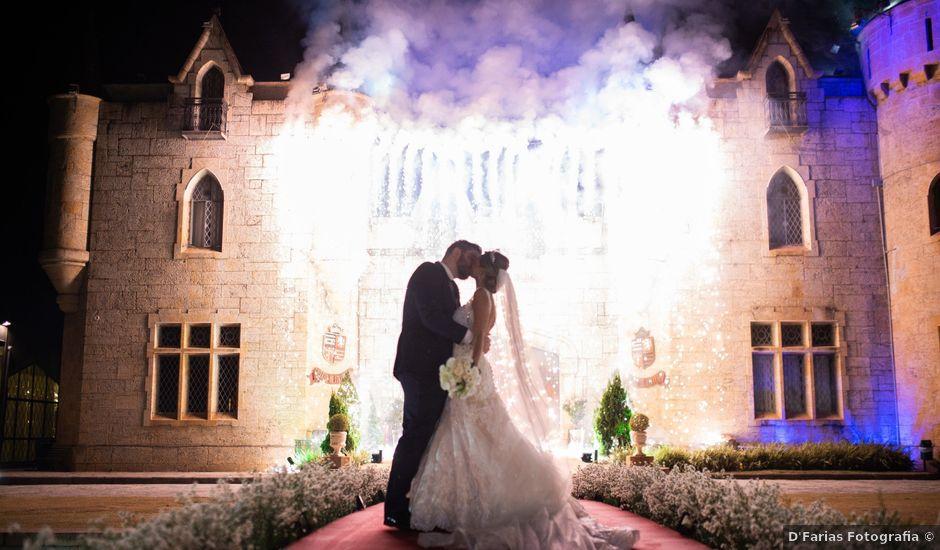 O casamento de Reinaldo e Jessica em Itaipava, Rio de Janeiro