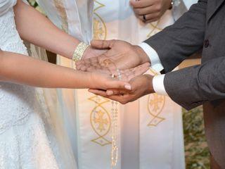 O casamento de Carla e helder 3