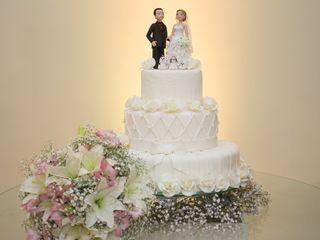 O casamento de Amanda e Halley 2