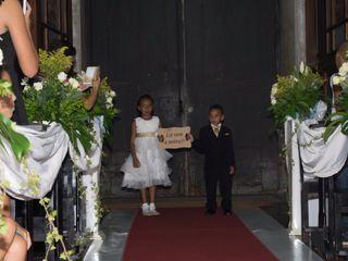 O casamento de Daiane e Marcelo 2