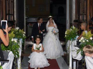 O casamento de Daiane e Marcelo 3