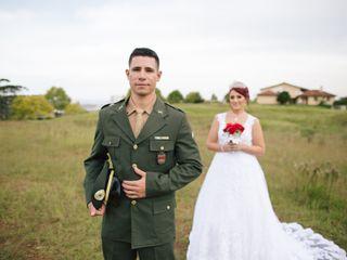 O casamento de Jessica e Maycon 1