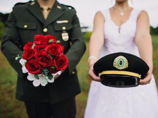 O casamento de Jessica e Maycon 2