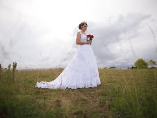 O casamento de Jessica e Maycon 3