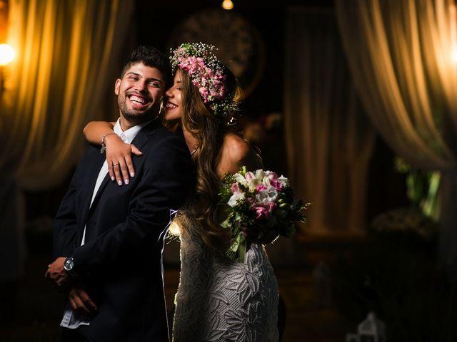 O casamento de Larissa Cristina e Gaspar