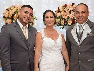 O casamento de Carmelita  e Daniel 2
