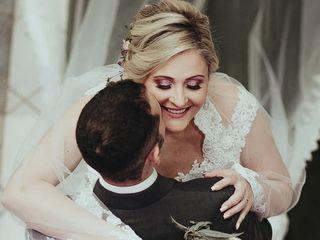 O casamento de Henrique Santos  e Anna Paula Melo 2