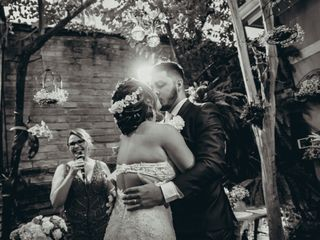 O casamento de Raissa e Gil 3