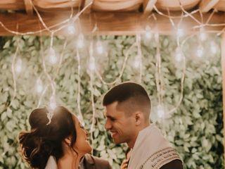 O casamento de Lorena e André 3