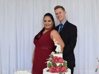 O casamento de Ana Carolina e Júlio César