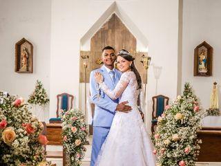 O casamento de Renata Diôgo e Eduardo Lima 1