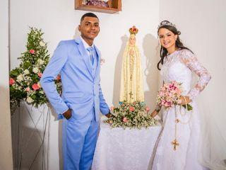 O casamento de Renata Diôgo e Eduardo Lima