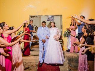 O casamento de Renata Diôgo e Eduardo Lima 3