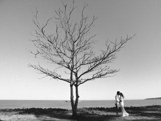 O casamento de Thácia e André 2