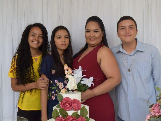 O casamento de Júlio César e Ana Carolina em Sorriso, Mato Grosso 4