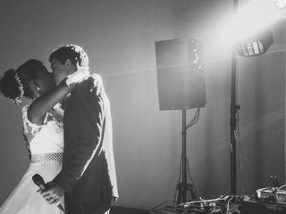 O casamento de Stela Cristina  e Marcos