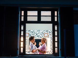 O casamento de Fernanda e Edésio 1