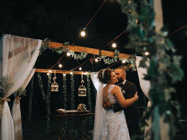 O casamento de Vanessa e Gabryel