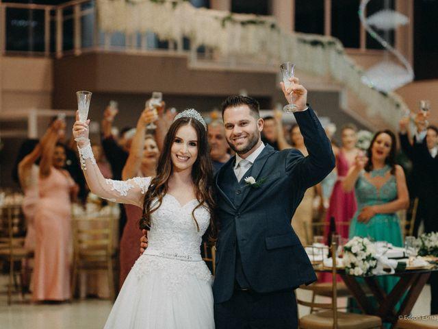 O casamento de Ronaldo Caro e Marylise Cataneo