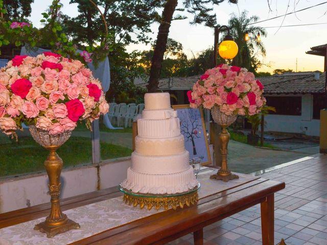 O casamento de Felipe e Damiana em Contagem, Minas Gerais 5