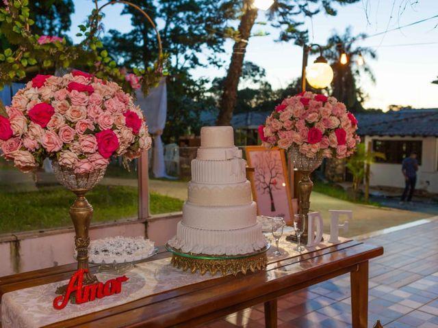 O casamento de Felipe e Damiana em Contagem, Minas Gerais 14