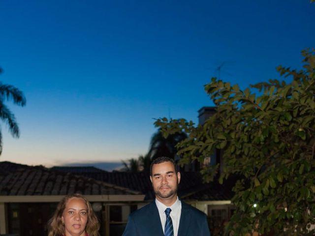 O casamento de Felipe e Damiana em Contagem, Minas Gerais 18