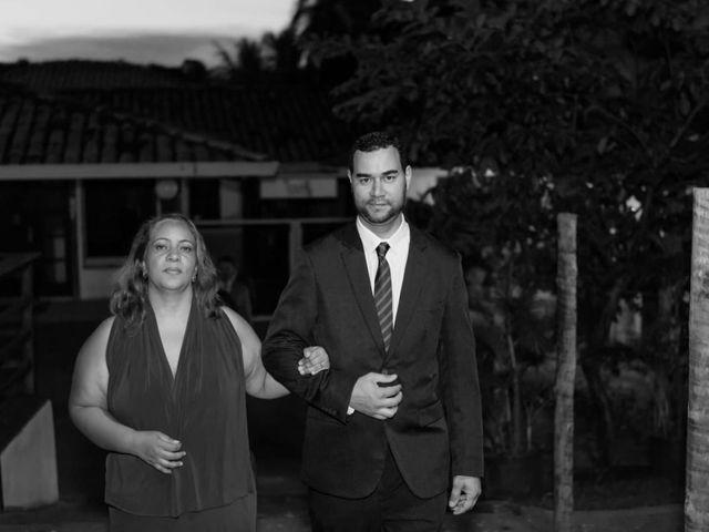 O casamento de Felipe e Damiana em Contagem, Minas Gerais 19