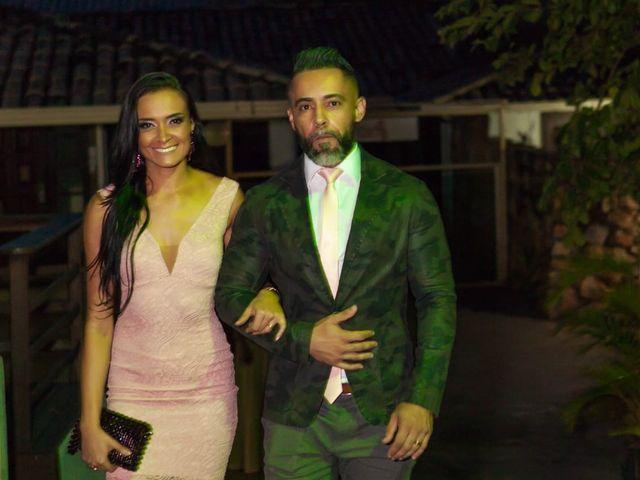 O casamento de Felipe e Damiana em Contagem, Minas Gerais 23