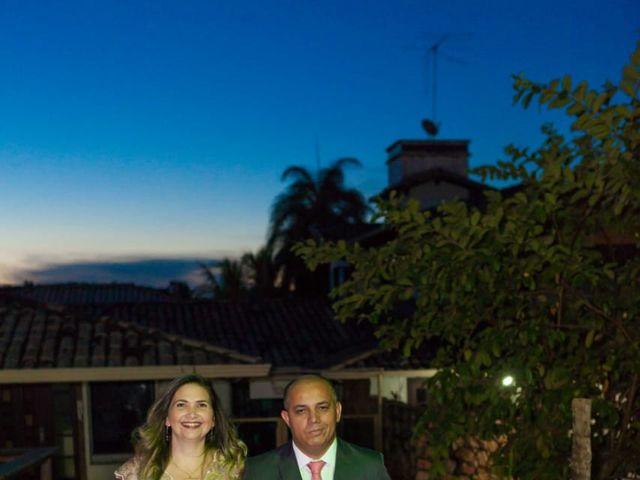 O casamento de Felipe e Damiana em Contagem, Minas Gerais 24