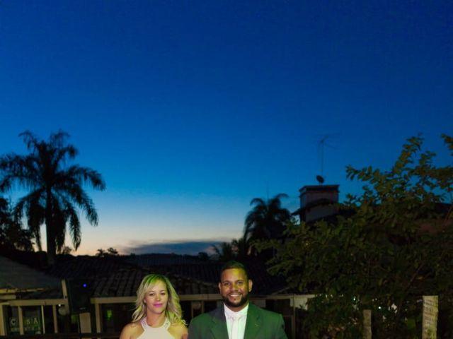 O casamento de Felipe e Damiana em Contagem, Minas Gerais 25