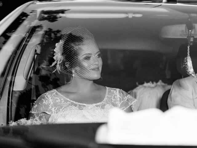 O casamento de Felipe e Damiana em Contagem, Minas Gerais 28