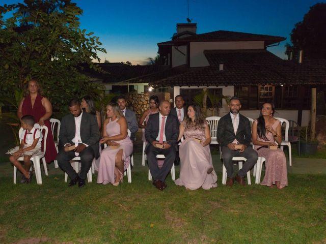 O casamento de Felipe e Damiana em Contagem, Minas Gerais 30