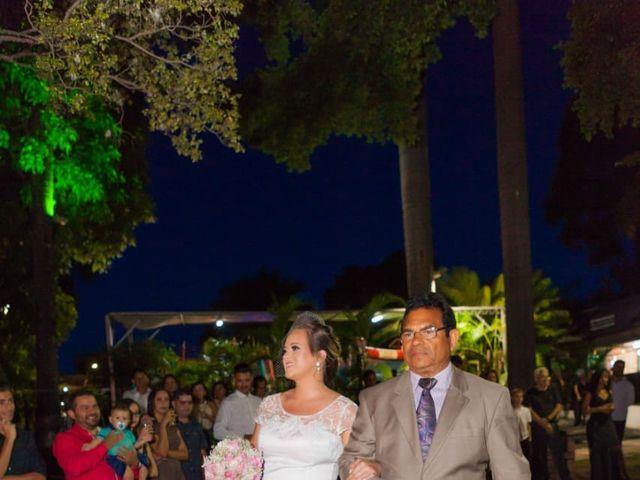 O casamento de Felipe e Damiana em Contagem, Minas Gerais 31