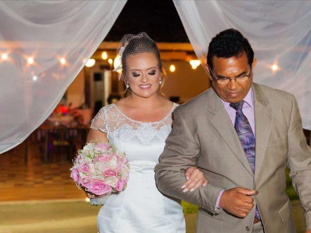 O casamento de Felipe e Damiana em Contagem, Minas Gerais 32