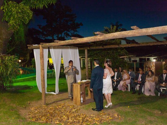 O casamento de Felipe e Damiana em Contagem, Minas Gerais 34