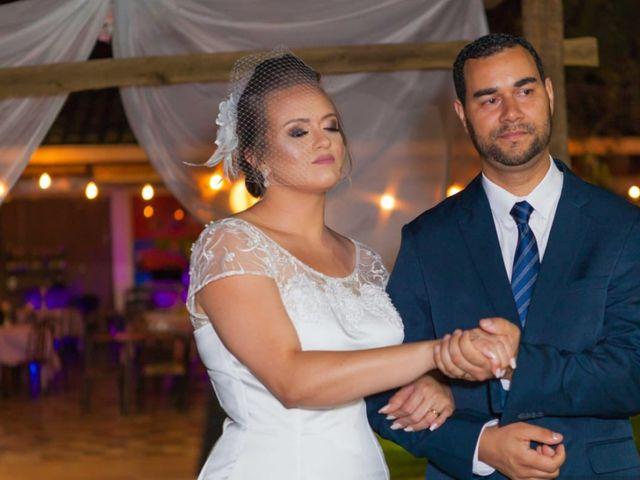 O casamento de Felipe e Damiana em Contagem, Minas Gerais 35