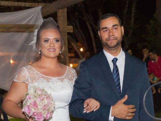O casamento de Felipe e Damiana em Contagem, Minas Gerais 36