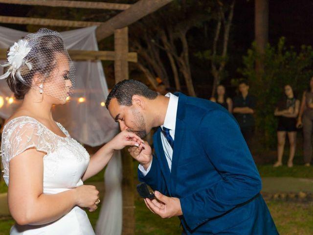 O casamento de Felipe e Damiana em Contagem, Minas Gerais 40